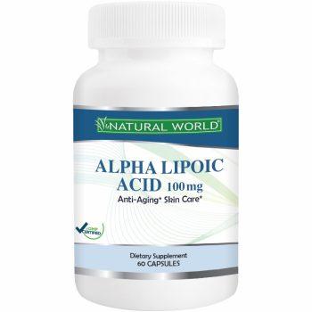 Alpha Lipioc Acid