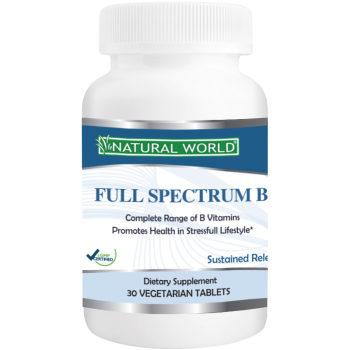 Full Spectrum B