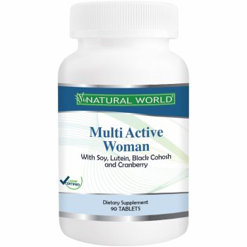 Multiactive Woman