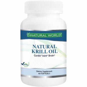Natural Kril lOil