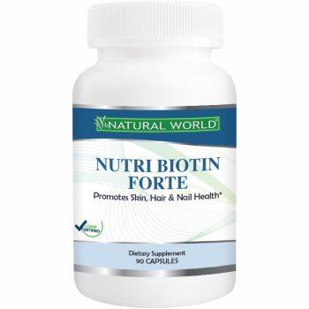 NutriBiotinForte