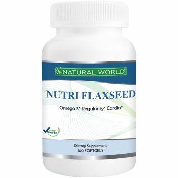 NutriFlaxseed
