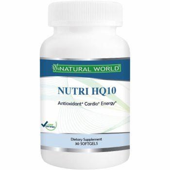 NutriHQ10