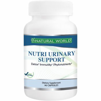 Nutri Urinary Support