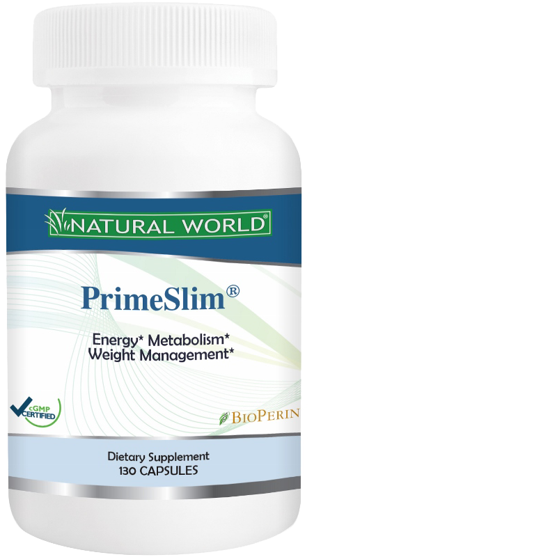 PrimeSlim Weight Loss