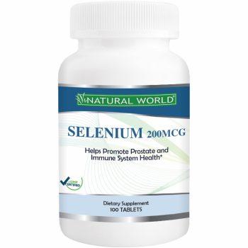 Selenium_100